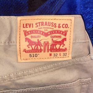 Levi's Pants - Levi's Khaki Pants